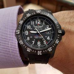 #alexanderjewelers is happy to offer the newest and hottest #breitling #swissmade #wristwatch #skyracer in #breitlight   This new entry level pricepoint of $2000usd   #superquartz #colt on #rubber    #wristcandy #wristshot #luxury #watchporn #watchgeek #watchfreak #watchgame #gia #rolex #tudor #cartier #omega #tagheuer #montblanc #watchesofinstagram #watchessentials