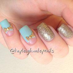 kayleighwaleynails #nail #nails #nailart