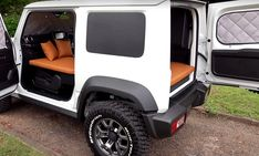 There is no denying that buying a car purchasing process. Suzuki Jimny Off Road, New Suzuki Jimny, Motorcycle Events, Motorcycle Logo, Jimny 4x4, Suzuki News, Van Home, Camper Caravan, Expedition Vehicle