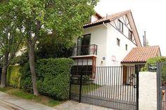 Venta casa Las Condes San Carlos de Apoquindo - Chiledeptos.cl