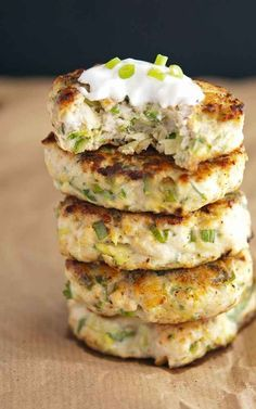 Turkey Zucchini Burgers | 26 Delicious Gluten-Free Paleo Friendly Recipes