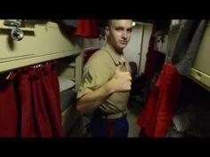 Take a peek at the Corps' amphibious side aboard the USS Oak Hill.
