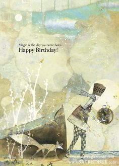 This Card 180 Magic Birthday is just one of the custom, handmade pieces you'll find in our birthday cards shops. Magic Birthday, Happy Birthday Quotes, Happy Birthday Images, Happy Birthday Greetings, It's Your Birthday, Birthday Cards, Birthday Memes, Birthday Humorous, Birthday Sayings