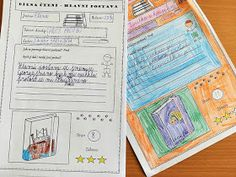 Školní hrátky: Šílené září Bullet Journal