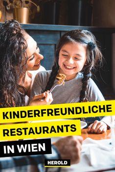 Wir verraten dir, wo man in Wien hervorragend mit Kindern essen gehen kann. Das sind unsere top 8 kinderfreundlichen Restaurants in Wien! #wien Kaiserschmarrn, Coffee Cafe, Food For Kids