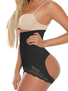 0575e98b56405 ... More Detailed Picture about butt lifter hot body shapers butt lift  shaper women butt booty lifter with tummy control butt enhancer waist  trainer cincher ...