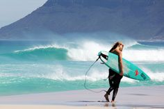 stiil:  One of the sharkiest surf spots in the world: Dunes, South Africa.