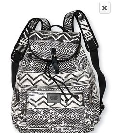 Backpack from pink...my fav!