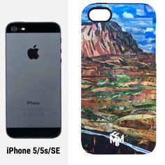Canyon MFM Phone Case
