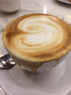 Myer百貨店のカフェ