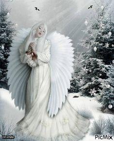 Weird Angel Images