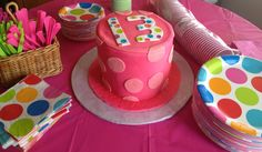 neon birthday party - Google Search