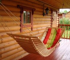 How To Build An Outdoor Hammock and hundreds of other great Woodworking ideas. #hammock #freecycleusa #buildguide Woodworking At Home, Woodworking Furniture, Woodworking Projects Plans, Woodworking Classes, Teds Woodworking, Woodworking Equipment, Woodworking Machinery, Simple Woodworking Projects, Woodworking Fasteners