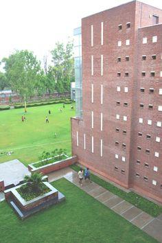 Hindon Hostel aka CDL