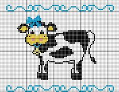 Gallery.ru / Photo # 31 - the cow - irisha-ira