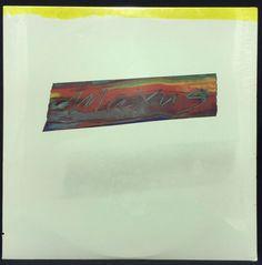 Maxus Self Titled SEALED 1981 - LP Vinyl Record