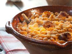 Découvrez la recette de Cassoulet du Sud-Ouest avec Femme Actuelle Le MAG