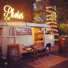 THE BOOTH BUS- VW PHOTO BOOTH IN NORTHERN CALIFORNIA Northern California's Most…