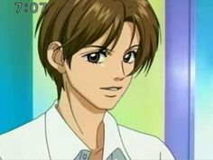 Kairi/Miley of Peach Girl. Now, he's a bad boy in the sense of the player-type, but underneath that reputation is a man who falls truly and deeply in love. Of course, that causes problems later on in the story, but he never intentionally wants to hurt Momo. He is the reason why I love Peach Girl. <3