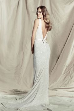 Wedding dress - Pallas Couture