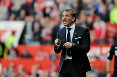 Manchester United 3-1 #Liverpool FC: the verdict - No hope, no promise, no passion leaves clock ticking on Rodgers