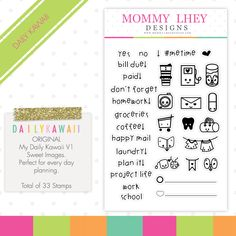 Mommy Lhey Designs