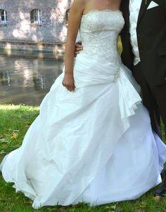 Hochzeitskleider 40