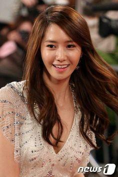 Yoona at KBS drama awards