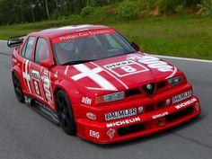 Alfa Romeo 155 V6 TI DTM 1