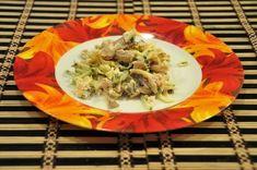 Салат фасоль курица шампиньоны
