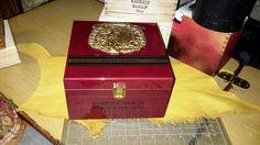 Cigar Box Special Edition Romeo & Juliet by IndustrialPlanet