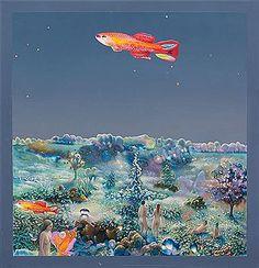 Image result for cliff mcreynolds revelation art