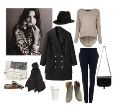 for weekending by + viacoffeestainedcashmere