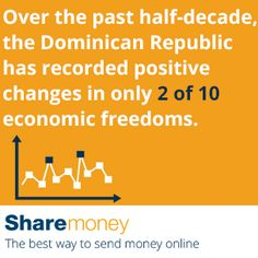 Send Money To The Dominican Republic Dr Did You Know Over