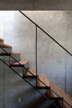 植本計画デザイン:木とコンクリートの家:HN-HOUSE