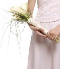 Types of Long Stemmed Flowers | Arm sheaf wedding bouquets | Wedding Flowers