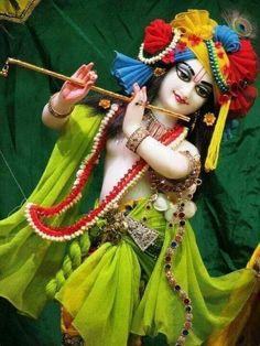 All Glories to Lord Sri Krishna Krishna Hindu, Krishna Leela, Krishna Statue, Jai Shree Krishna, Cute Krishna, Radha Krishna Photo, Krishna Radha, Hanuman Chalisa, Durga Puja