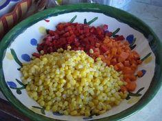 Jak zrobić kotlety warzywne?