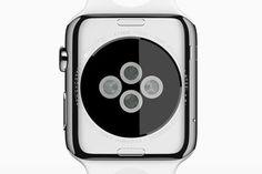 The Apple Watch http://wrd.cm/1wcaM7W pic.twitter.com/4u2bfAq1ih