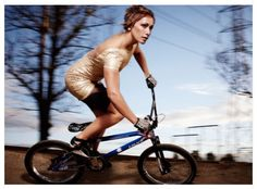 [Womens Health Magazine] [I Support Women In Sport] [Female Athlete] [Women in Sport] [Girl Rider] [Women In Sport Campaign] [Sport Luxe] [Fashion] [ BMX Racing] [Extreme Sport] [Action Sport] Bmx Bicycle, Bicycle Girl, Bmx Bikes, Vintage Bicycle Parts, Vintage Bicycles, Sport Luxe, Buchanan, Bmx 20, Action Sport