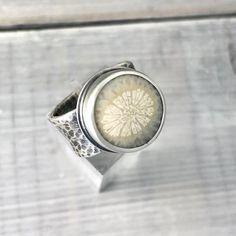 Eye of the Tiger Ring - Tiger Eye Ring