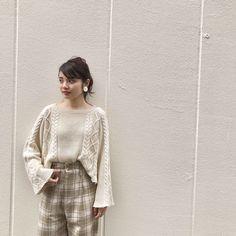 【広島店】すぐに着れる薄手ニット|Kastane Kastane HIROSHIMA店|カスタネ|PAL SHOP BLOG|パル公式ショップブログ