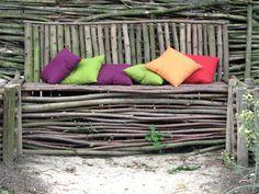 mucho reciclaje: Necesitas muchas ramas//   branch bench