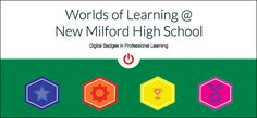 Librarian Creates Site for Teachers to Earn Digital Badges for New Skills - The Digital Shift