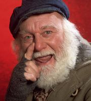 Only Fools And Horses characters - British Comedy Guide Uncle Albert, Only Fools And Horses, Horse Party, British Comedy, Comedy Tv, Old Ones, Old Tv, Classic Tv, The Good Old Days