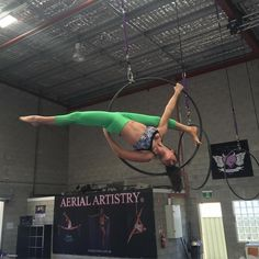 """195 Likes, 14 Comments - Jade Haddy (@jade_aerial_artistry) on Instagram: """"Tried this crazy move yesterday 😱😃 #aerials #aerialartistry #aerialartistrygoldcoast #lyra…"""""""