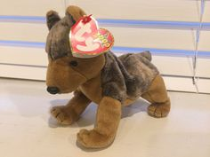 Sarge Ty Beanie Babies 2000 #Ty #Beanie  #Ty #Beanie #BeanieBaby #BeanieBabies #Collectible #Toy #Toys #Kids #Kid #TyBeanie #Sarge #TYSarge #Sarge2000 TY2000