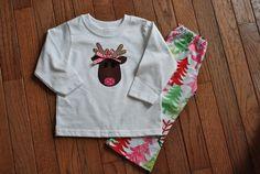 christmas shirt for K
