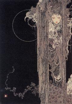Vampire Metamorphosis II by Takato Yamamoto