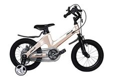 NiceC BMX Kids Bike with Dual Disc Brake for Boy and Girl 12-14-16-18 inch Training Wheels #bikes #bicycleaccessories #bikeparts #mtb #velo #sport #cyclinggear #bmx #cruiserbikes #exercisebike Buy Bike, Bike Run, Best Kids Bike, Bmx Bicycle, Cool Bikes, Gifts For Girls, Boy Or Girl, Anniversary Gifts, Wheels